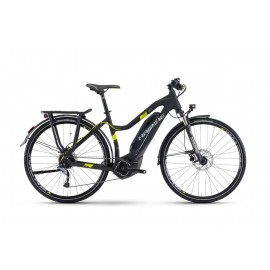 Vélo électrique HAIBIKE SDURO Trekking 4.0 2017 VÉLO ÉLECTRIQUE CHEMIN