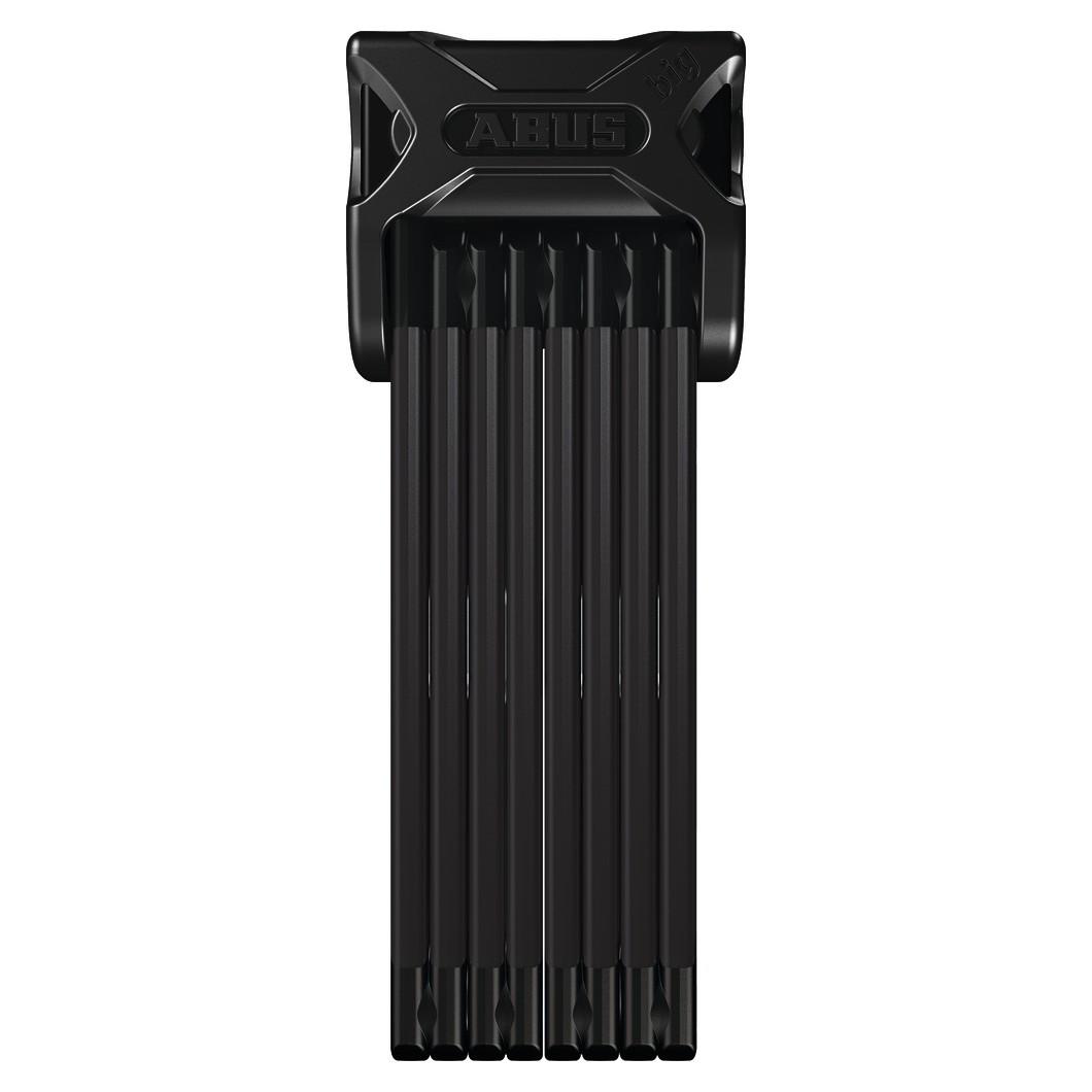 Antivol BORDO BIG 6000 - 120 black ST