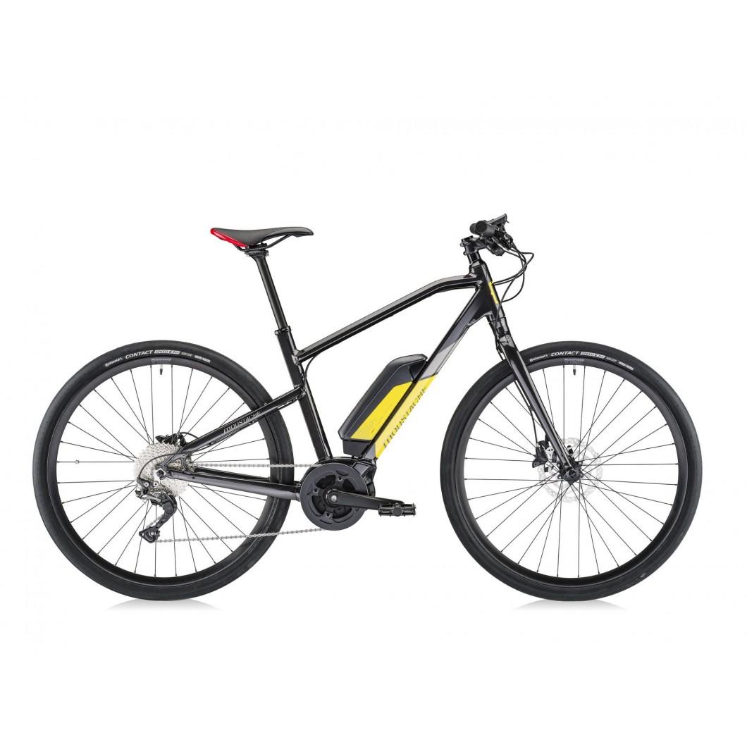 Vélo electrique Moustache Dimanche 28 Fitness 3 2018