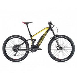 Vélo electrique Moustache Samedi 27 Trail 7 Carbon 2018