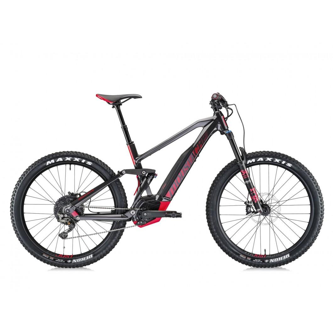 Vélo electrique Moustache Samedi 27 Trail 8 2018