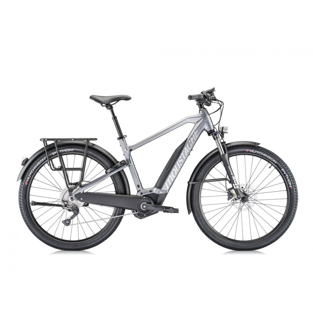 Vélo electrique Moustache Samedi 27 Xroad 5 2018