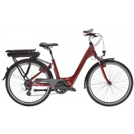 Vélo électrique Gitane ORGAN'E-CENTRAL XS 26'' 2018 VÉLO ÉLECTRIQUE CHEMIN