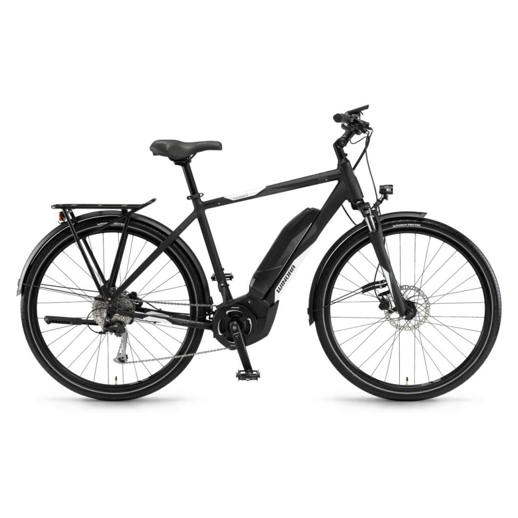 Vélo électrique WINORA Yucatan 9 2018