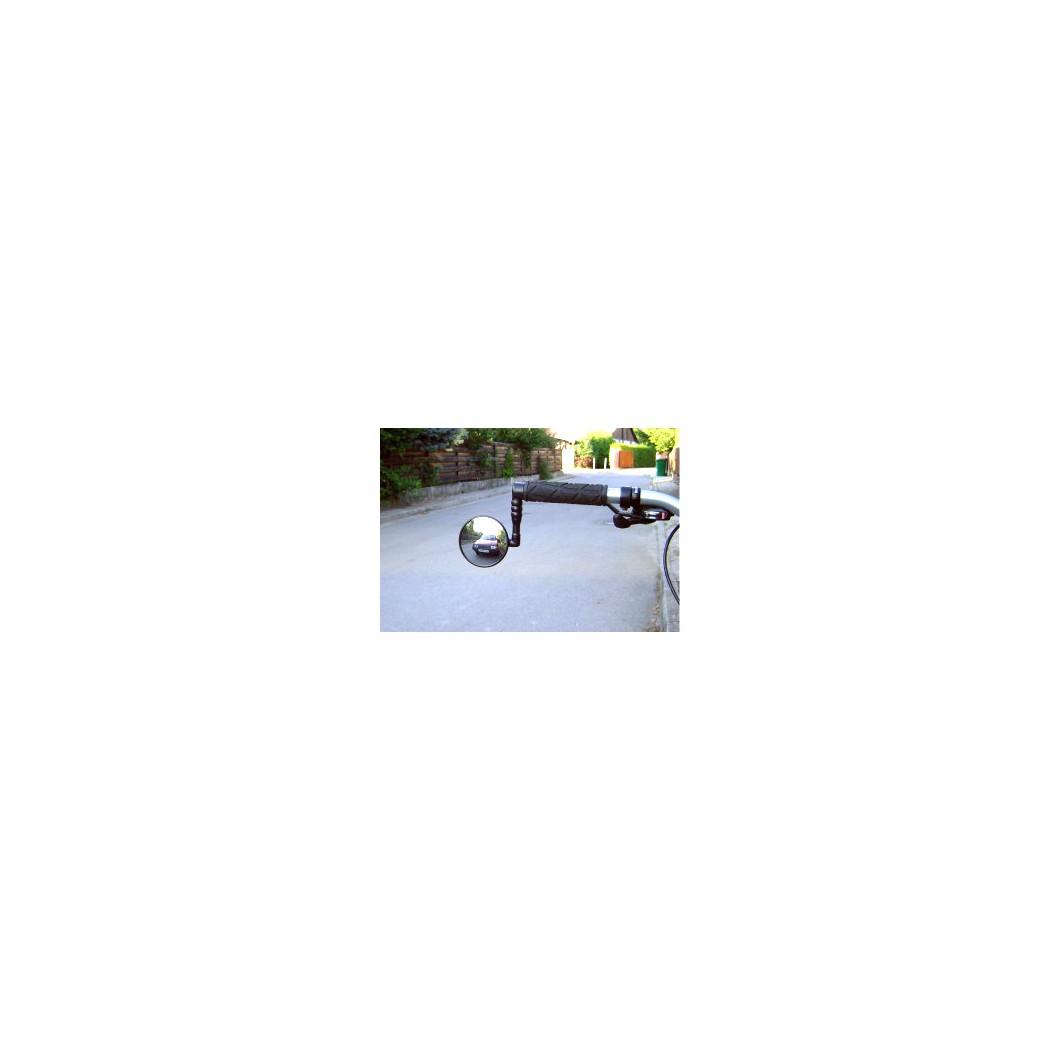 Rétroviseur vélo électrique bout de guidon XSafe