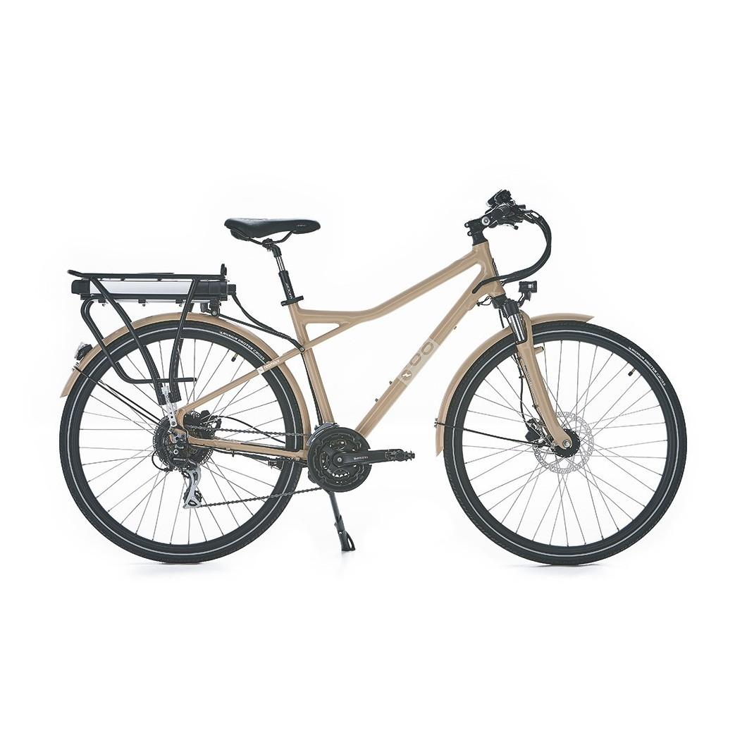 Vélo électrique Neomouv MONTANA TREKKING 2018