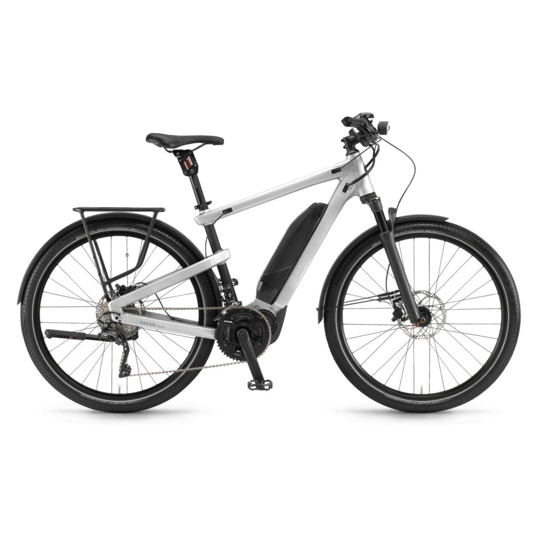 Vélo électrique WINORA Yakun tour 2018