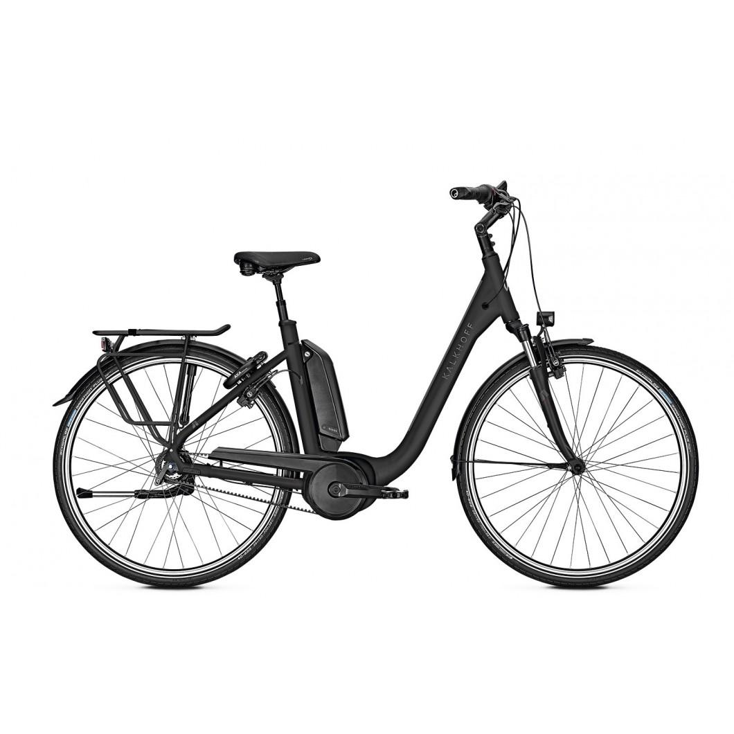 Vélo électrique KALKHOFF AGATTU EXCITE B8 2018