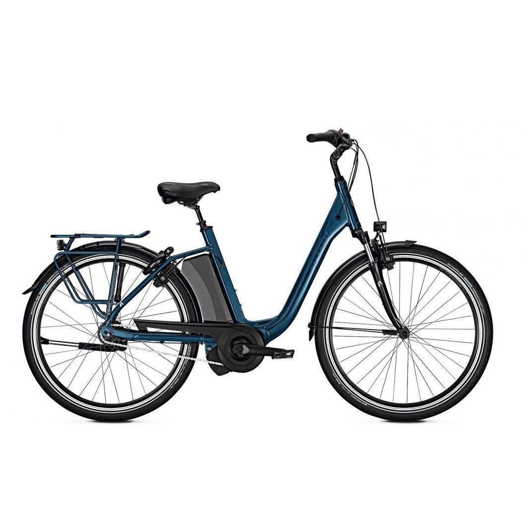 Vélo électrique KALKHOFF AGATTU XXL I8 2018
