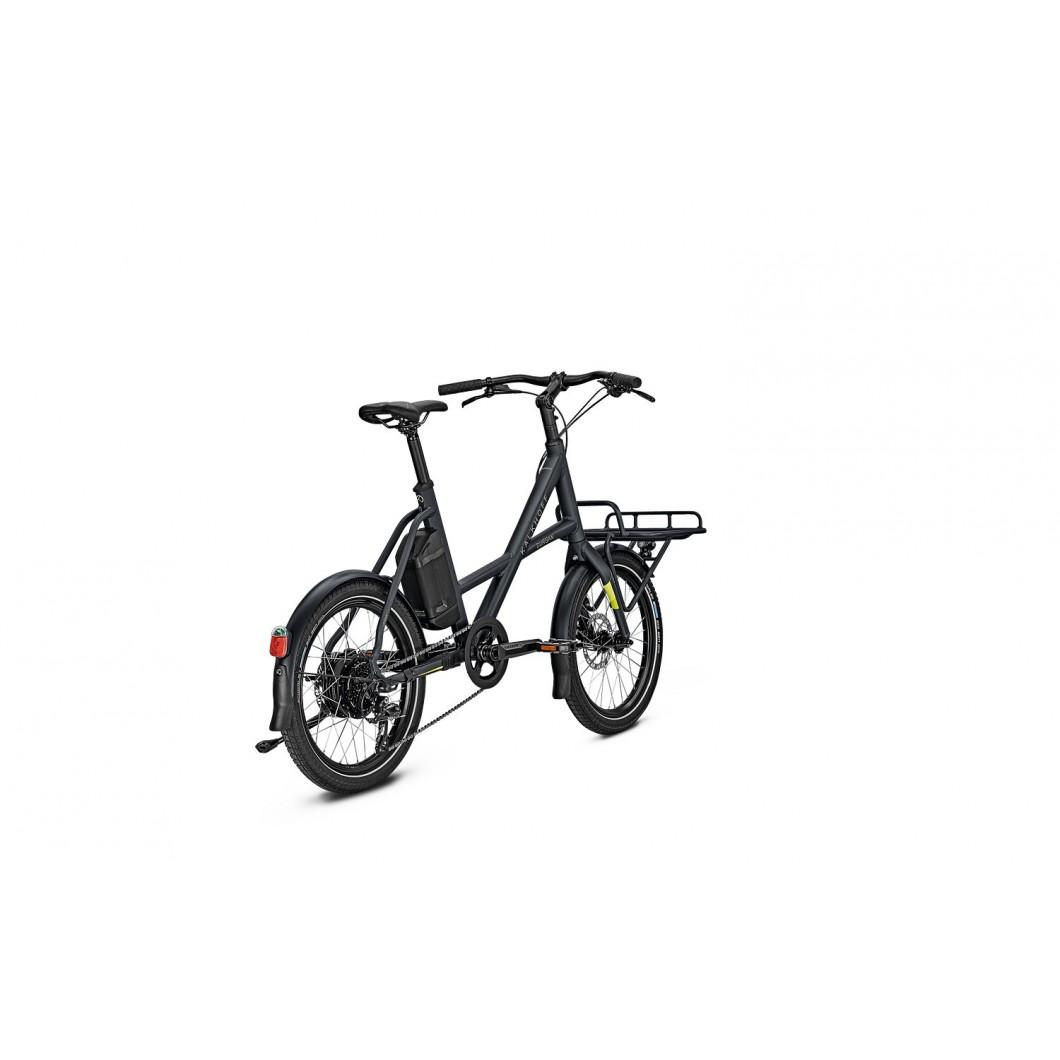 Vélo électrique KALKHOFF DURBAN COMPACT G8 2018
