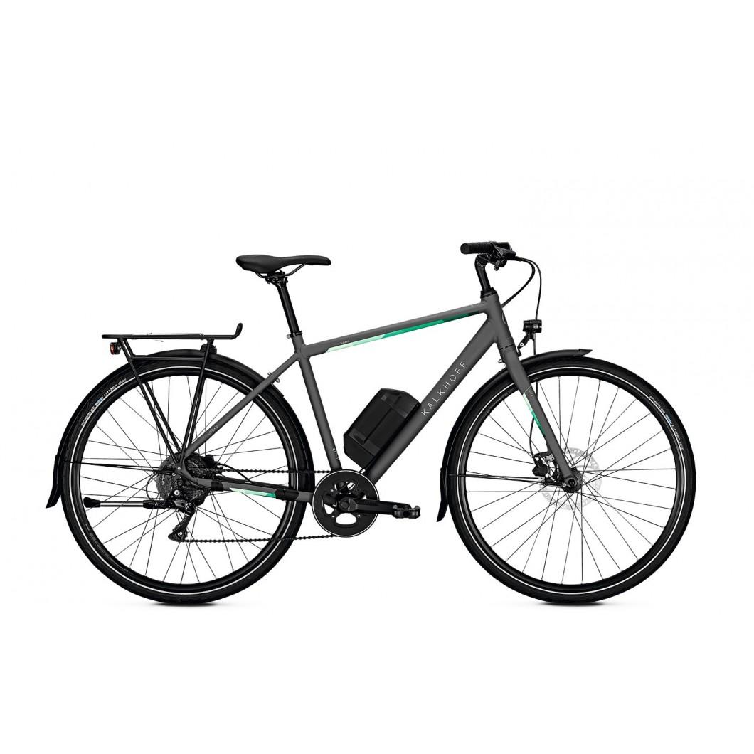 Vélo électrique KALKHOFF DURBAN MOVE G8 2018