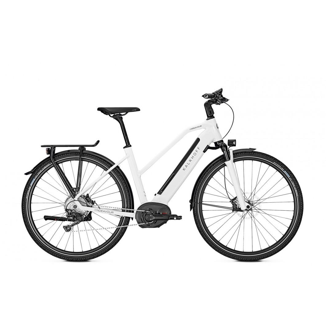 Vélo électrique KALKHOFF ENDEAVOUR ADVANCE B10 2018