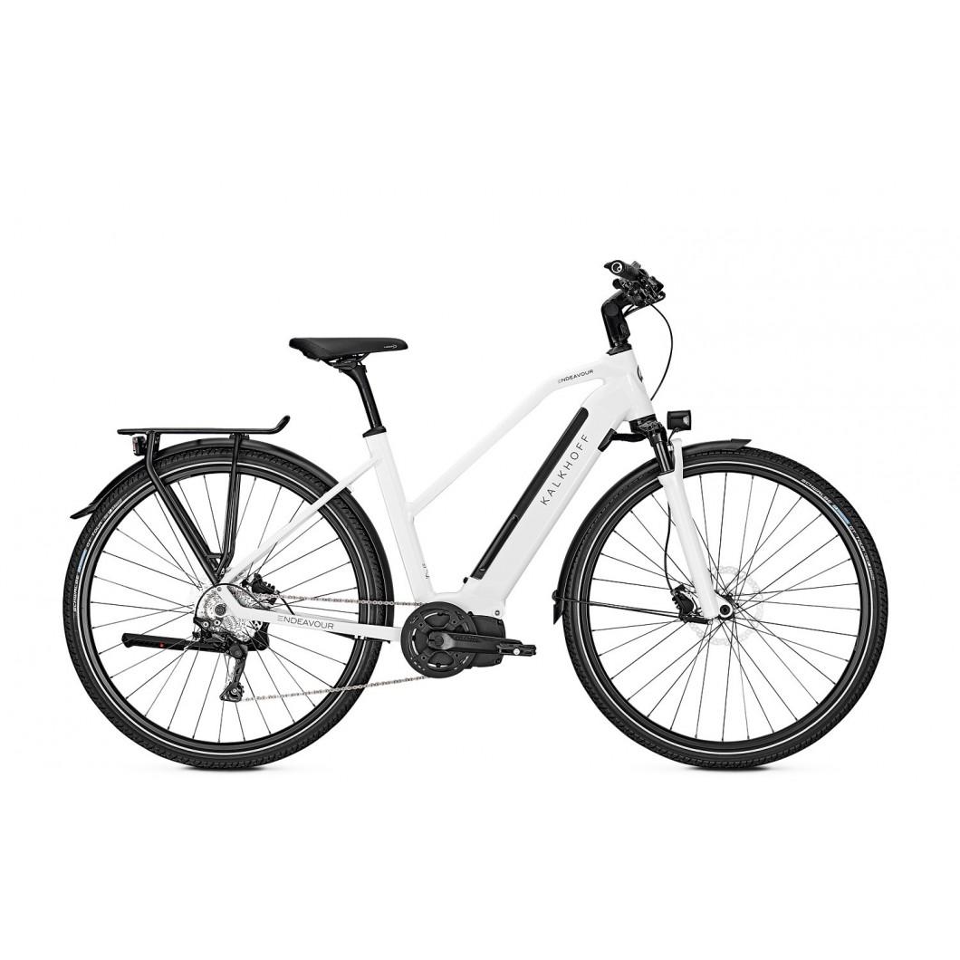 Vélo électrique KALKHOFF ENDEAVOUR ADVANCE I10 2018