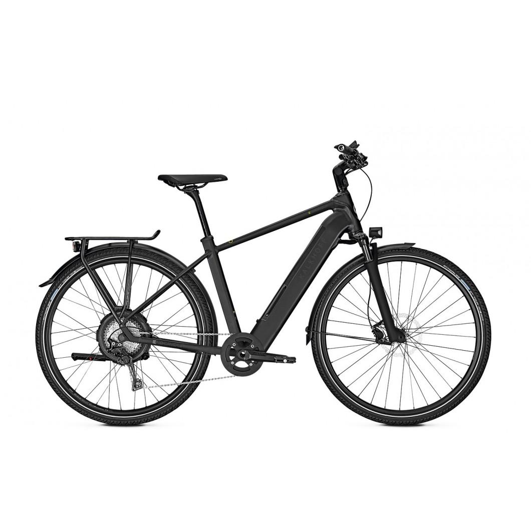 Vélo électrique KALKHOFF ENDEAVOUR ADVANCE N10 2018