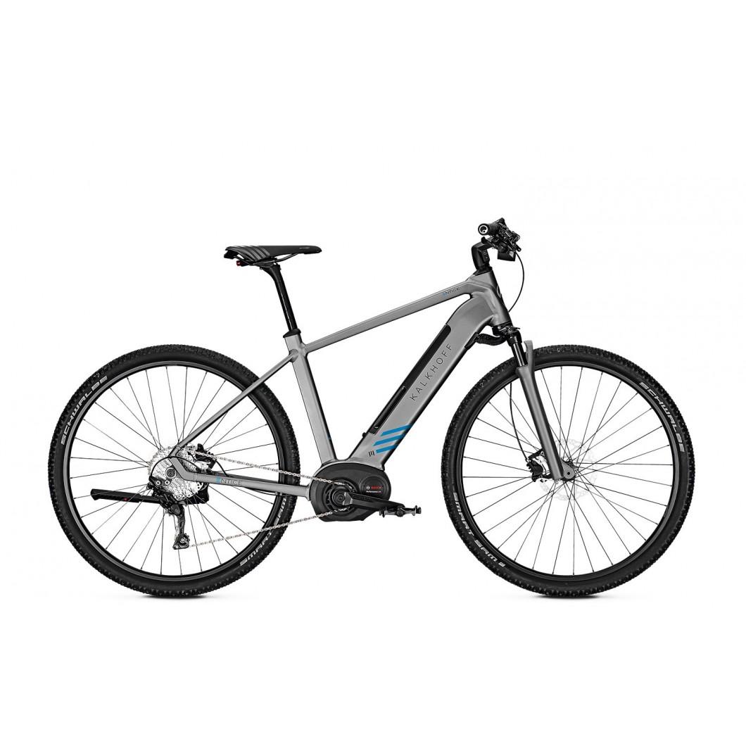 Vélo électrique KALKHOFF ENTICE ADVANCE B10 2018