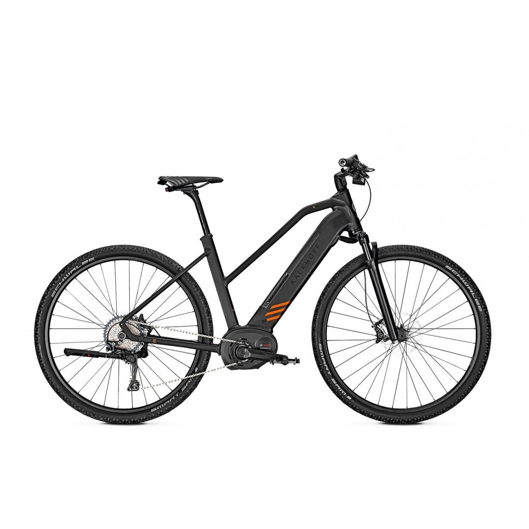 Vélo électrique KALKHOFF ENTICE EXCITE B11 2018
