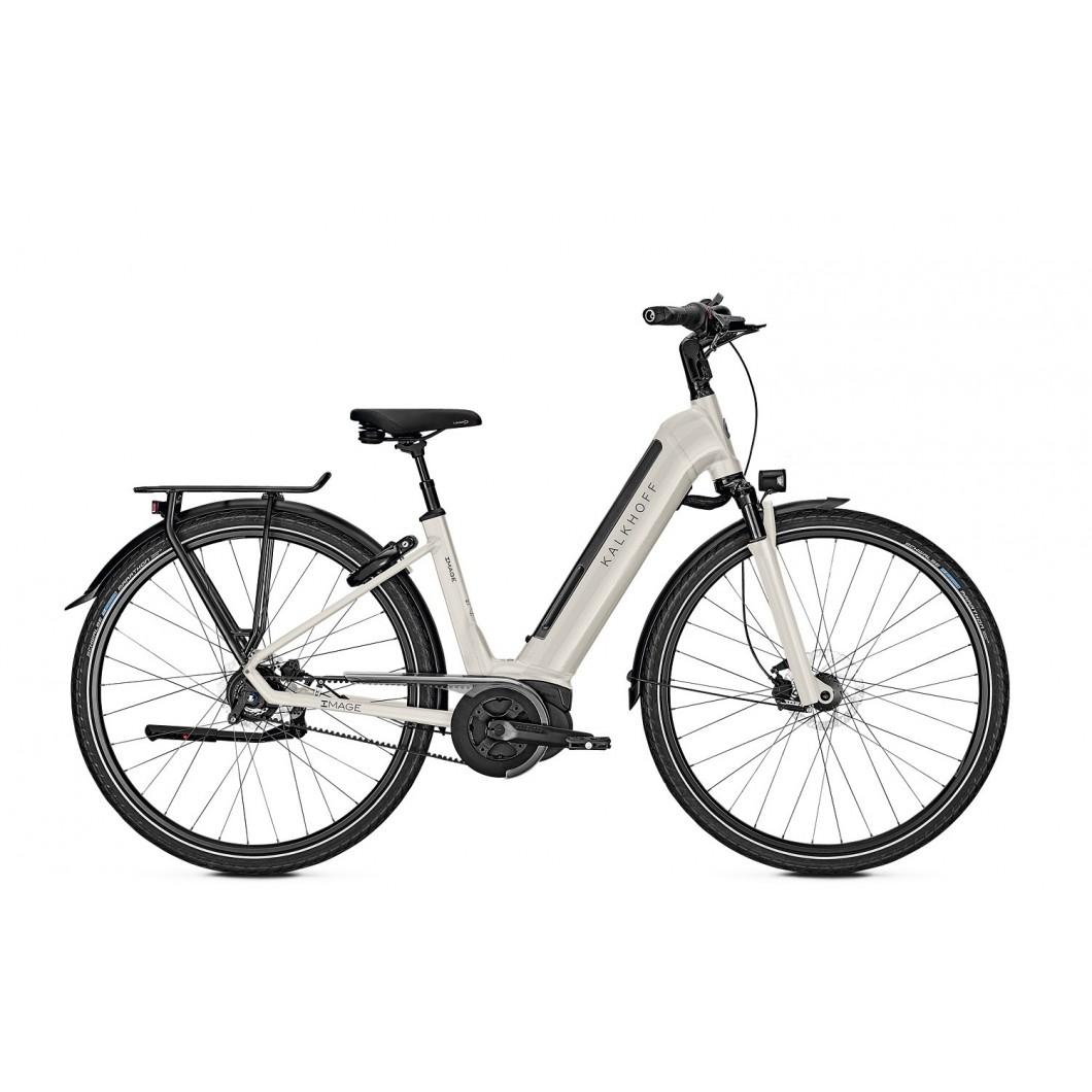 Vélo électrique KALKHOFF IMAGE ADVANCE B8 2018