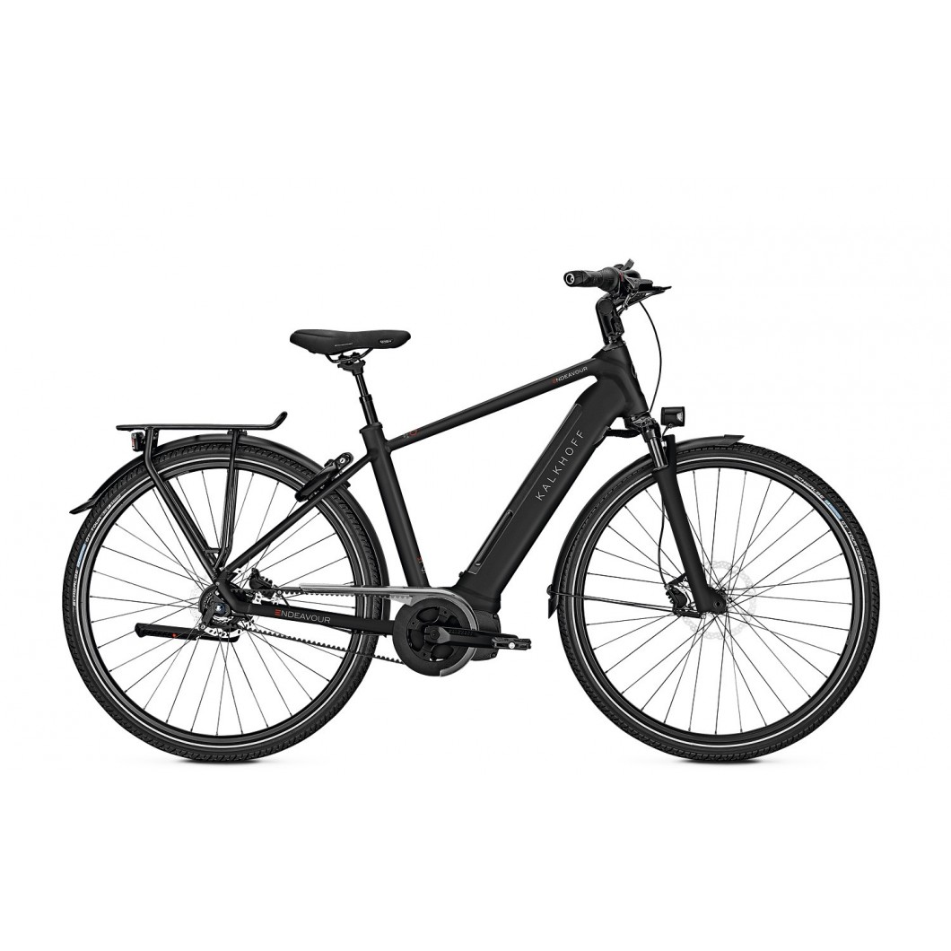 Vélo électrique KALKHOFF IMAGE ADVANCE I8 2018