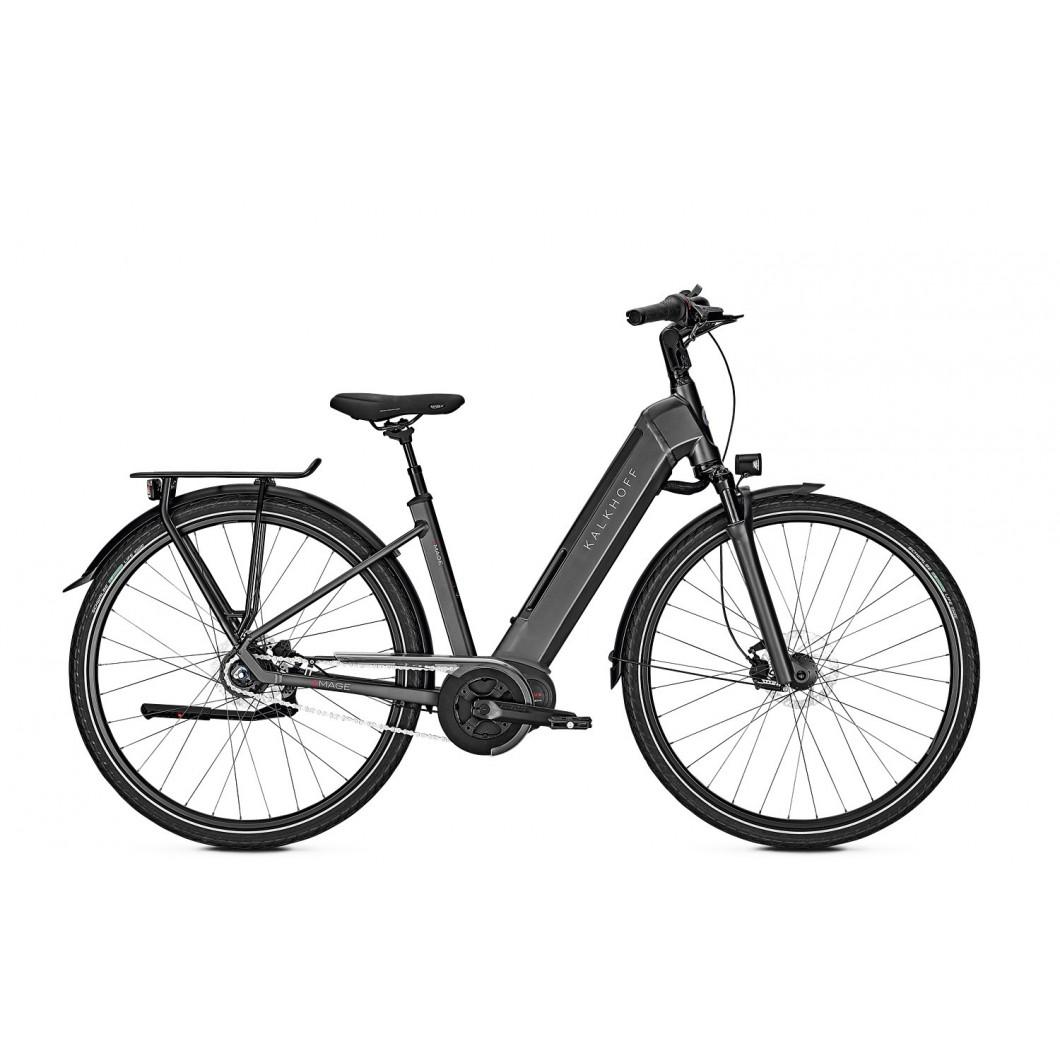 Vélo électrique KALKHOFF IMAGE MOVE B8 2018