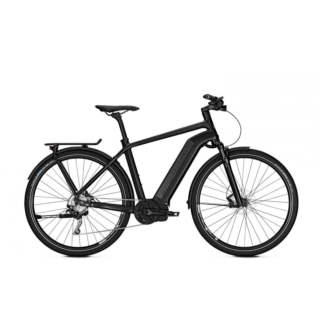 Vélo électrique KALKHOFF INTEGRALE ADVANCE I10 2018