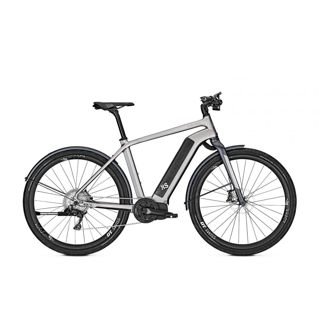 Vélo électrique KALKHOFF INTEGRALE LIMITED RS I11 2018