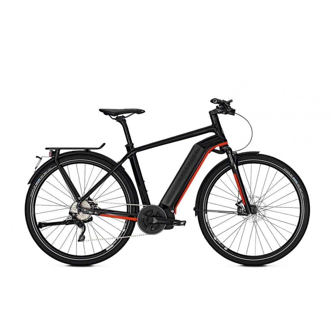 Vélo électrique KALKHOFF INTEGRALE SPEED I10 2018