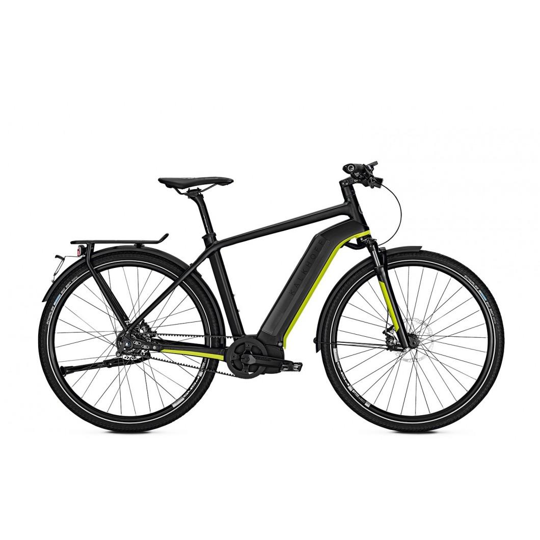 Vélo électrique KALKHOFF INTEGRALE SPEED I11 2018