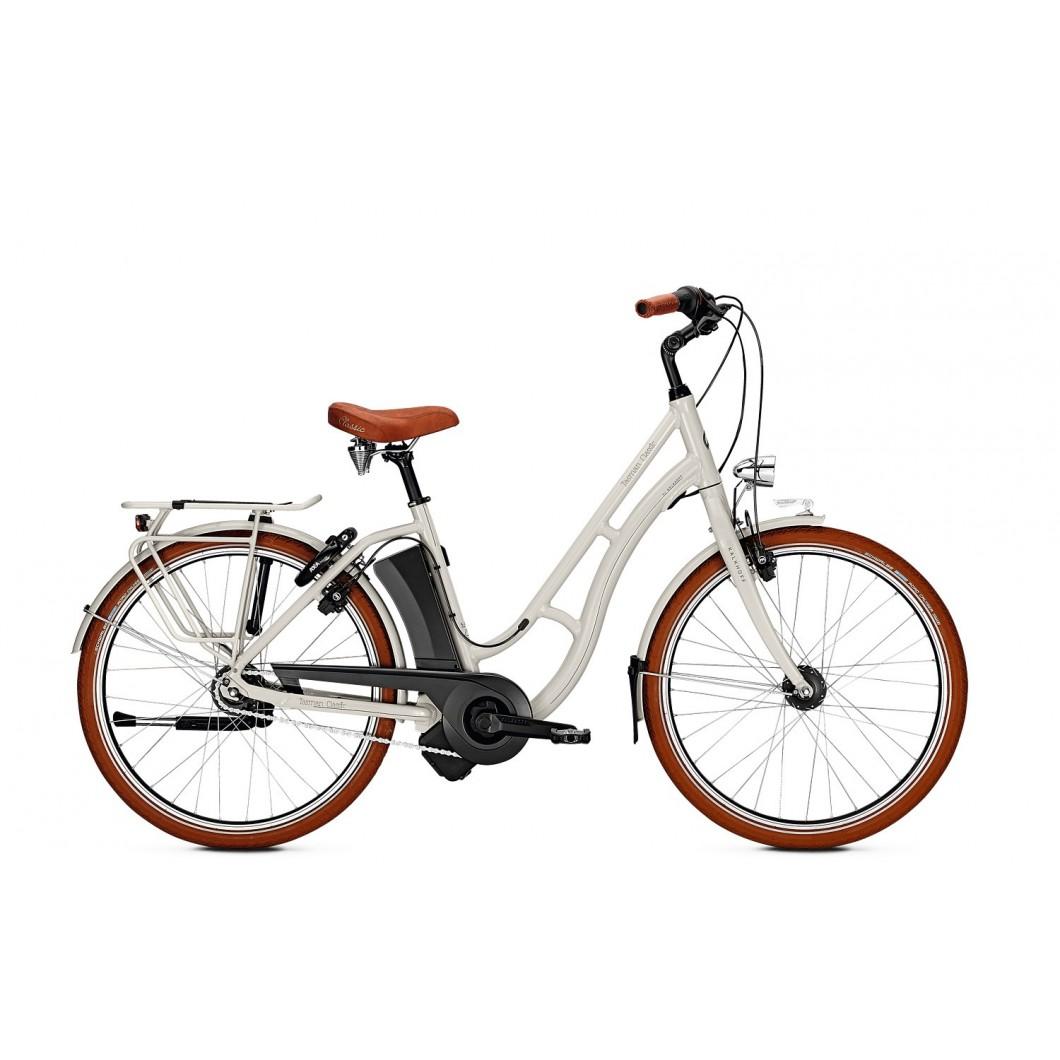 Vélo électrique KALKHOFF JUBILEE CLASSIC I8 2018
