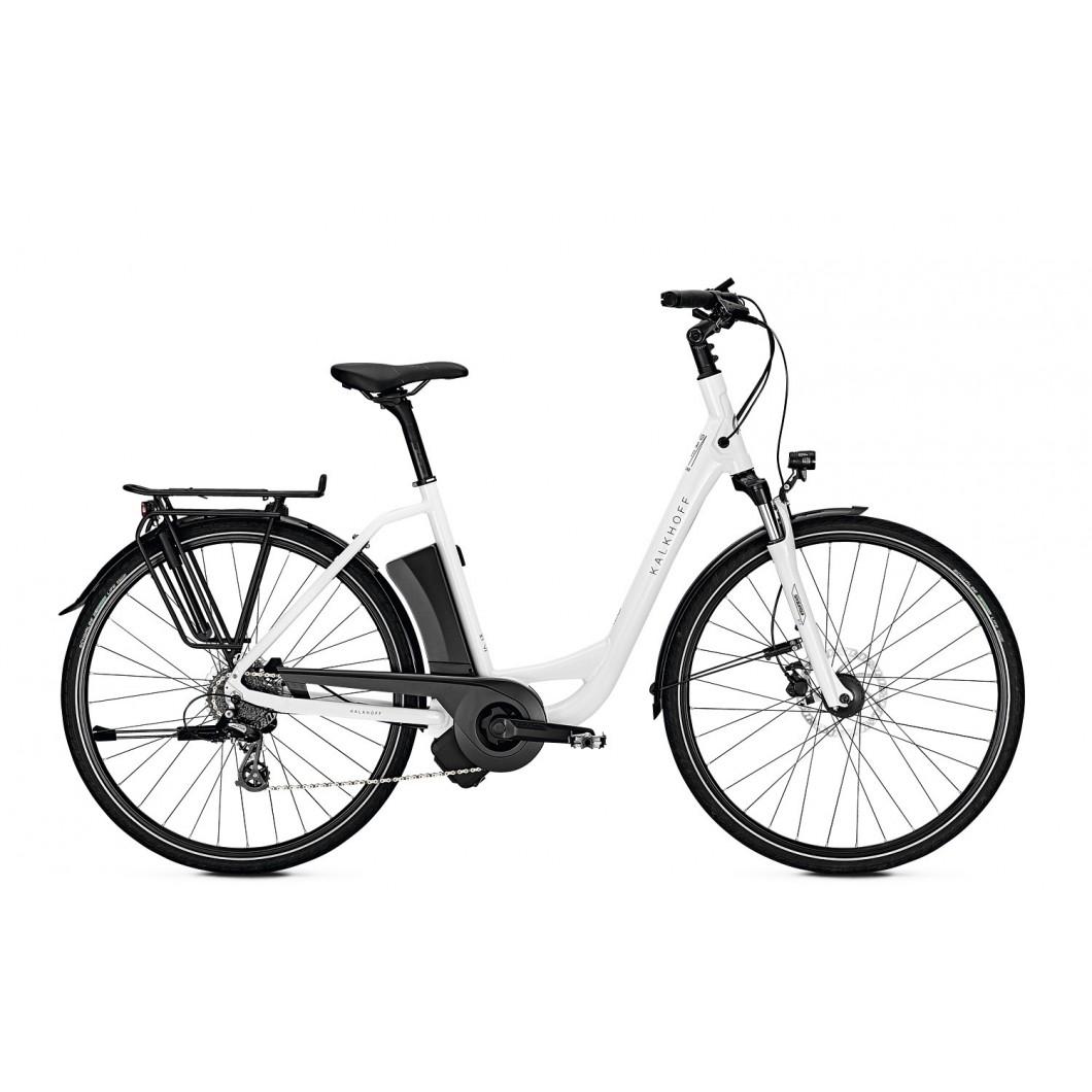 Vélo électrique KALKHOFF VOYAGER MOVE I8 2018