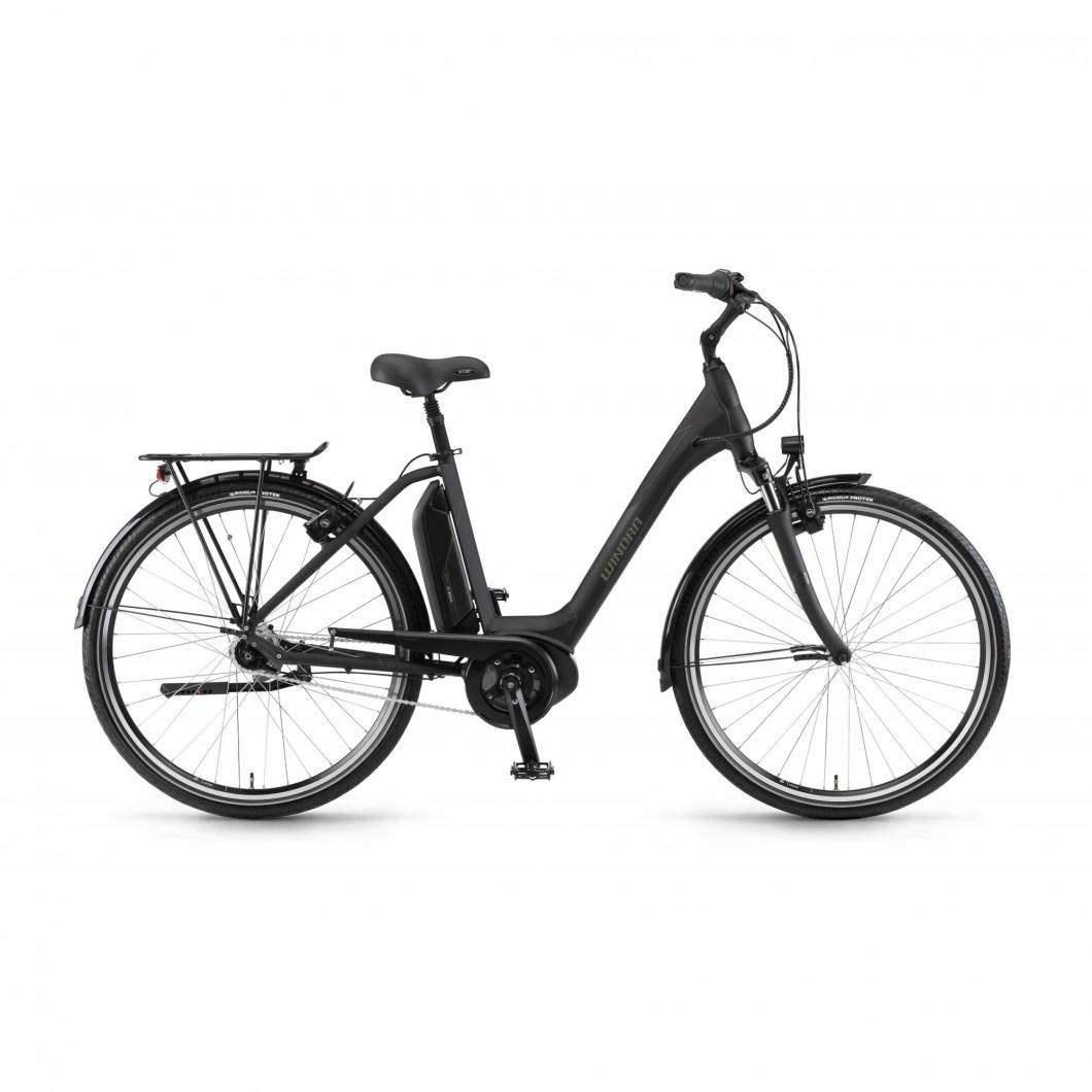 Vélo électrique WINORA Sima N7f 2018