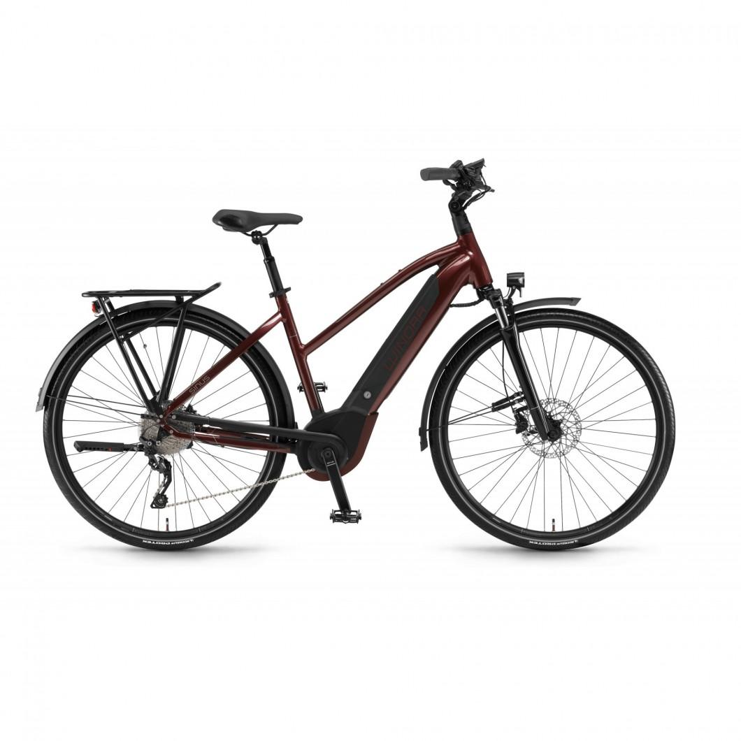 Vélo électrique WINORA Sinus i10 2018