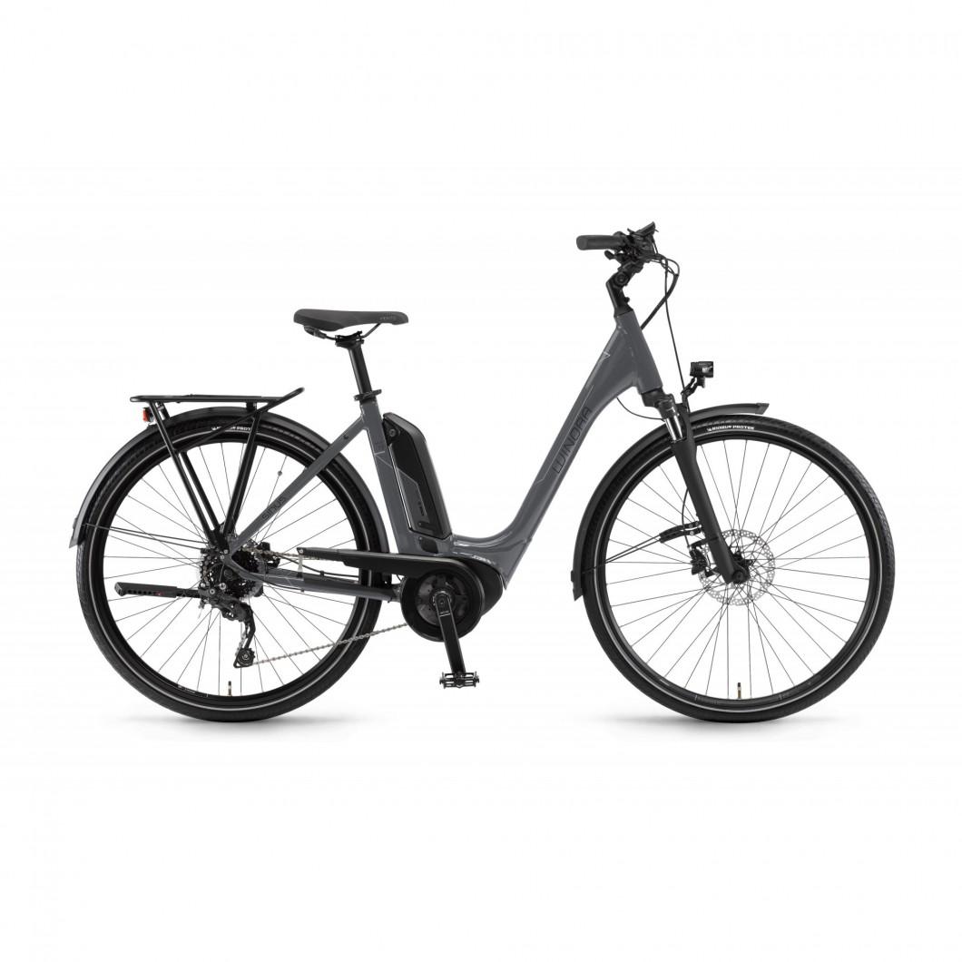 Vélo électrique WINORA Sinus i9 2018