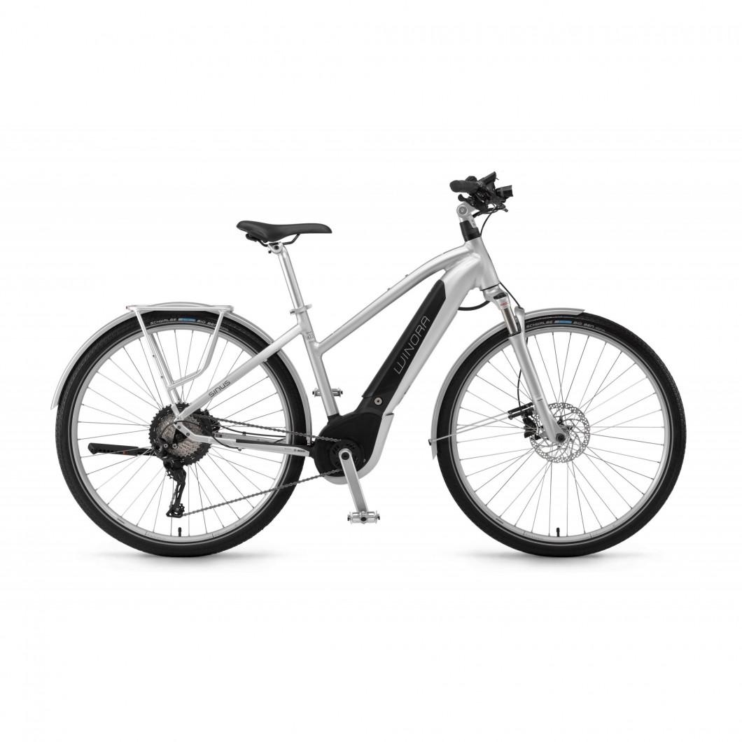 Vélo électrique WINORA Sinus iX11 Urban 2018