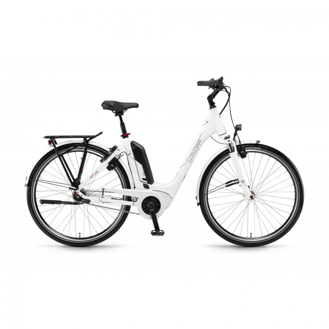 Vélo électrique WINORA Sinus Tria N7f 2018