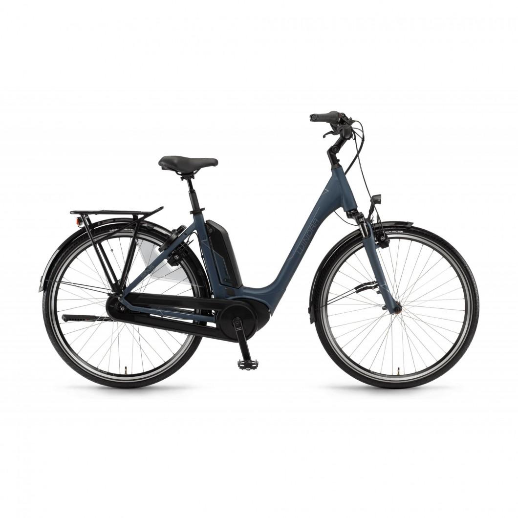 Vélo électrique WINORA Sinus Tria N7f NL 2018