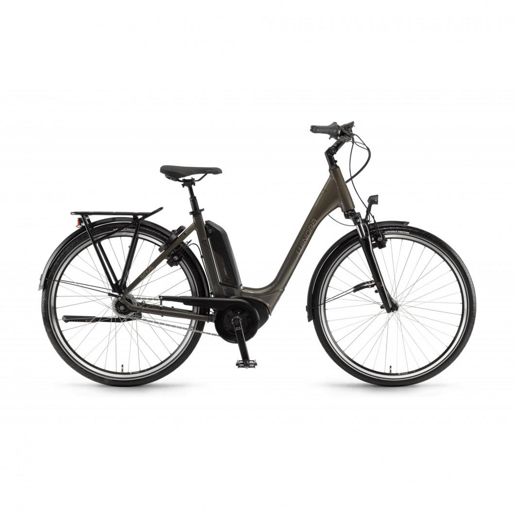 Vélo électrique WINORA Sinus Tria N8f 2018