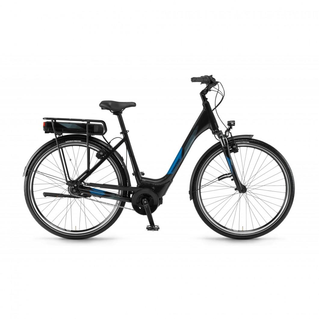 Vélo électrique WINORA Yucatan N8f 2018