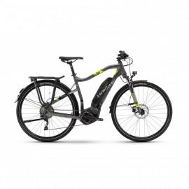 Vélo électrique rando HAIBIKE SDURO Trekking 4.0 2018 VÉLO ÉLECTRIQUE CHEMIN