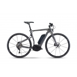 Vélo électrique HAIBIKE XDURO Urban 4.0 2018 VÉLO ROUTE ÉLECTRIQUE