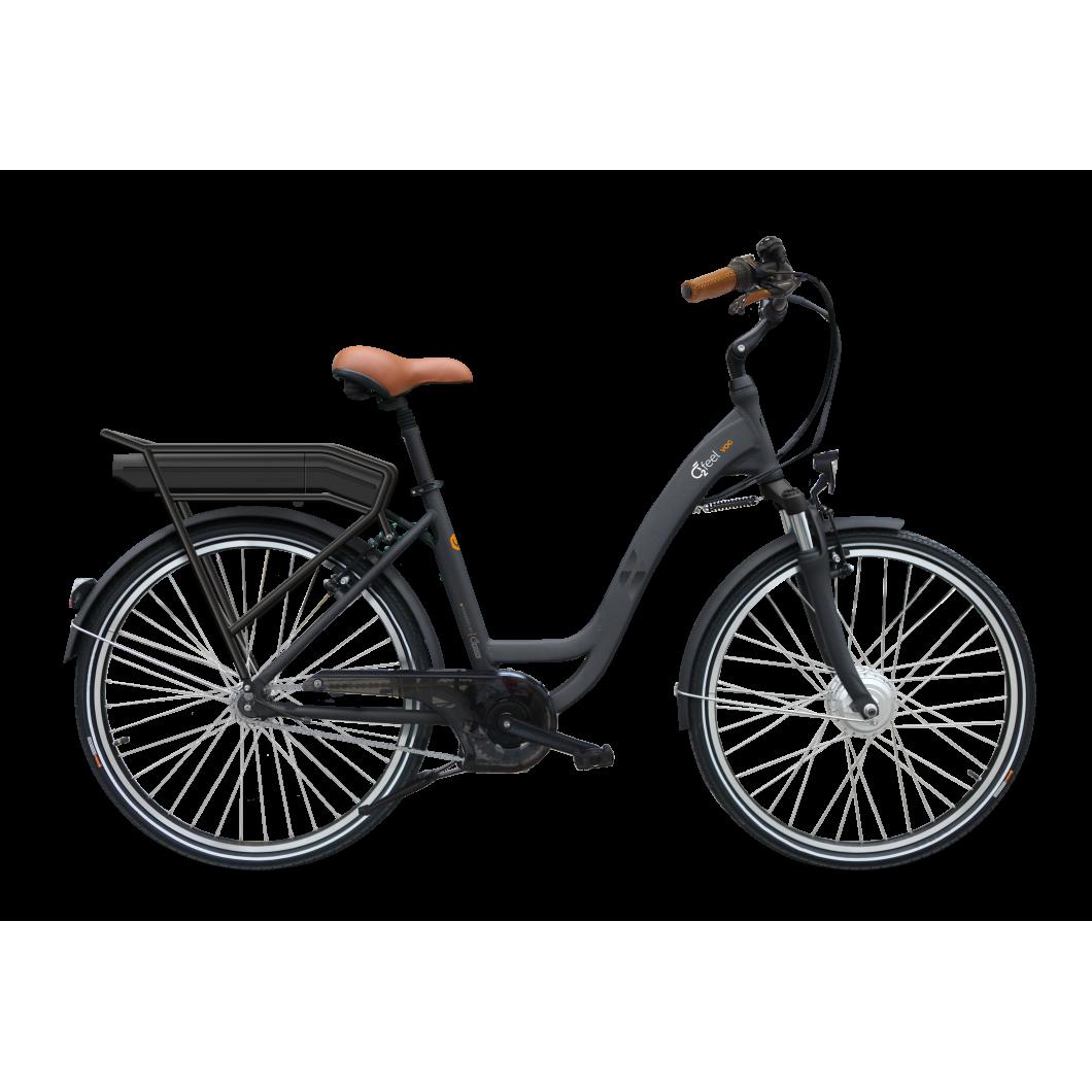 Vélo électrique O2Feel VOG N7 ORIGIN 2018