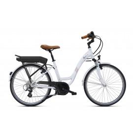 Vélo électrique O2Feel VOG D8C OES 2018 VÉLO ÉLECTRIQUE