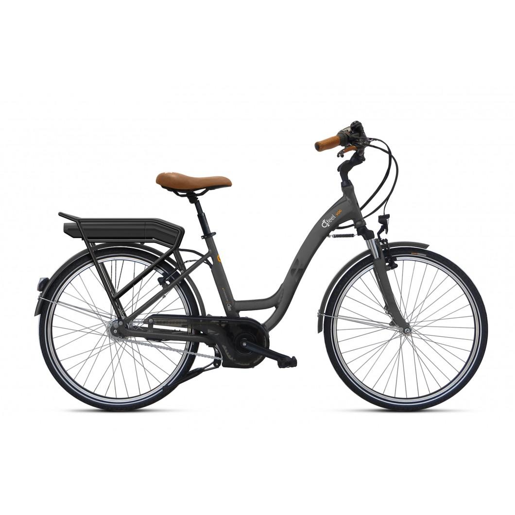 Vélo électrique O2Feel VOG N7C OES 2018