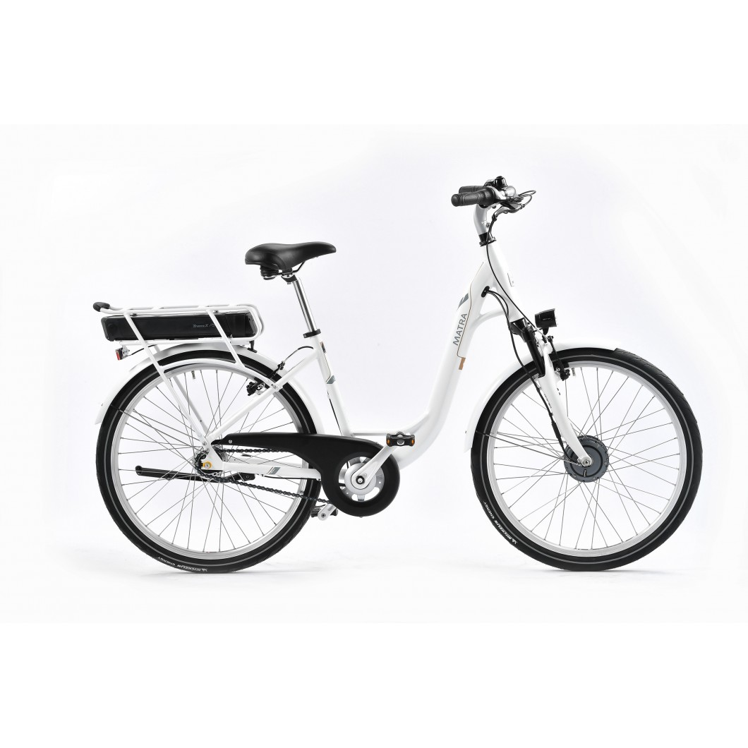 Vélo électrique MATRA iFlow FREE N7 2017