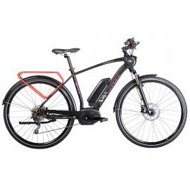 Vélo électrique SOLEX Sport Trekking 2017 VÉLO ÉLECTRIQUE CHEMIN