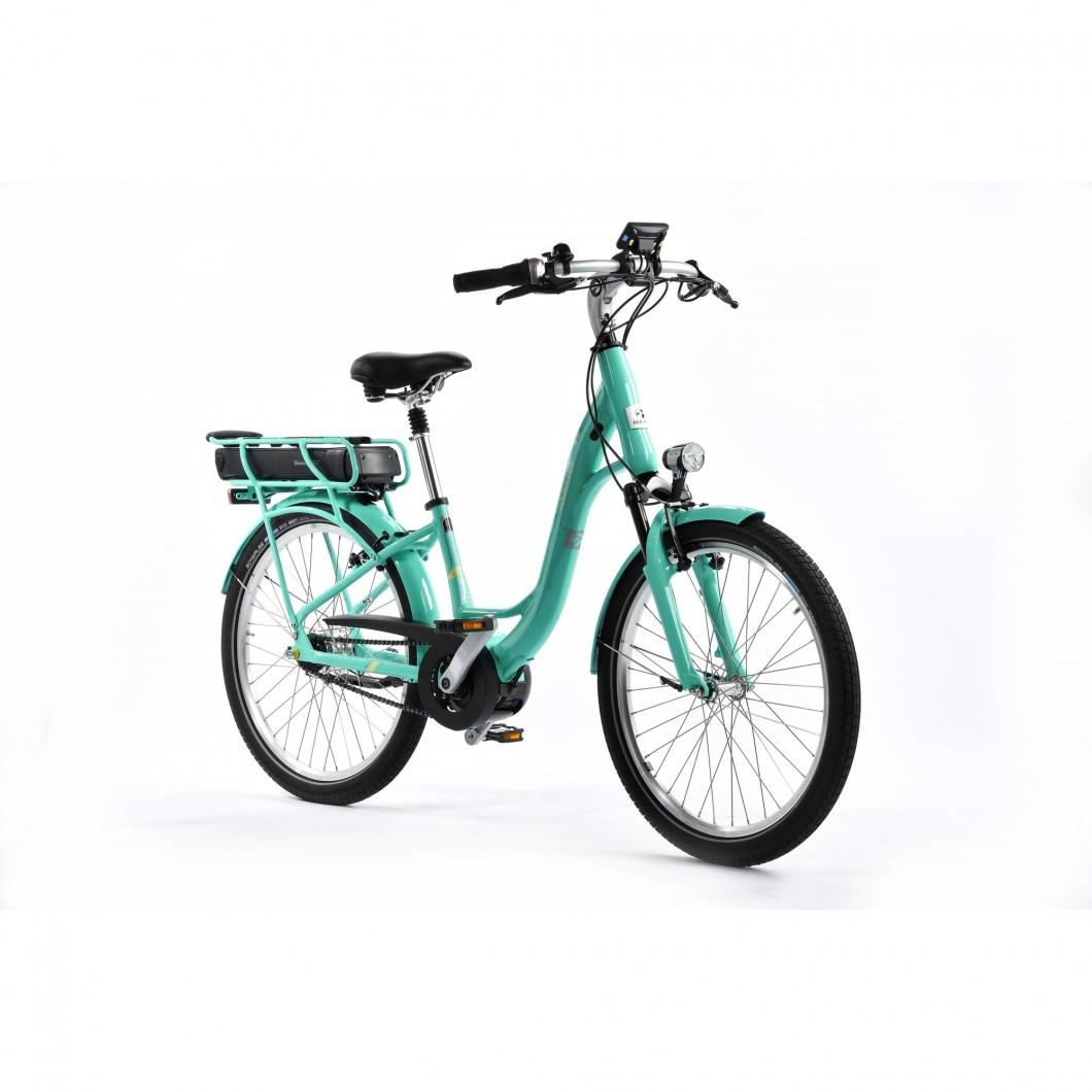 Vélo électrique MATRA iFlow Classic N7 2018
