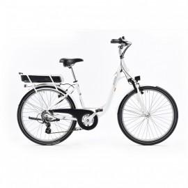 Vélo électrique MATRA iFlow Free D8 2018 VÉLO ÉLECTRIQUE