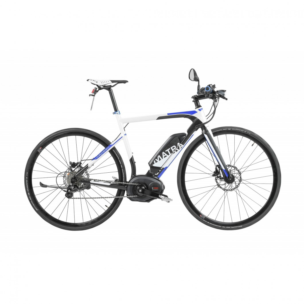 Vélo électrique MATRA iSpeed Ride D11S 2018