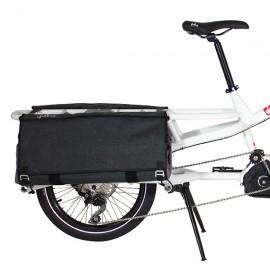 Sacoches Yuba 2-Go Cargo Bags pour vélo électrique cargo enfant Yuba Spicy Curry VÉLO ÉLECTRIQUE CARGO