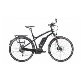 Vélo électrique MOUSTACHE SAMEDI 28 SPEED 2017 VÉLO ÉLECTRIQUE CHEMIN