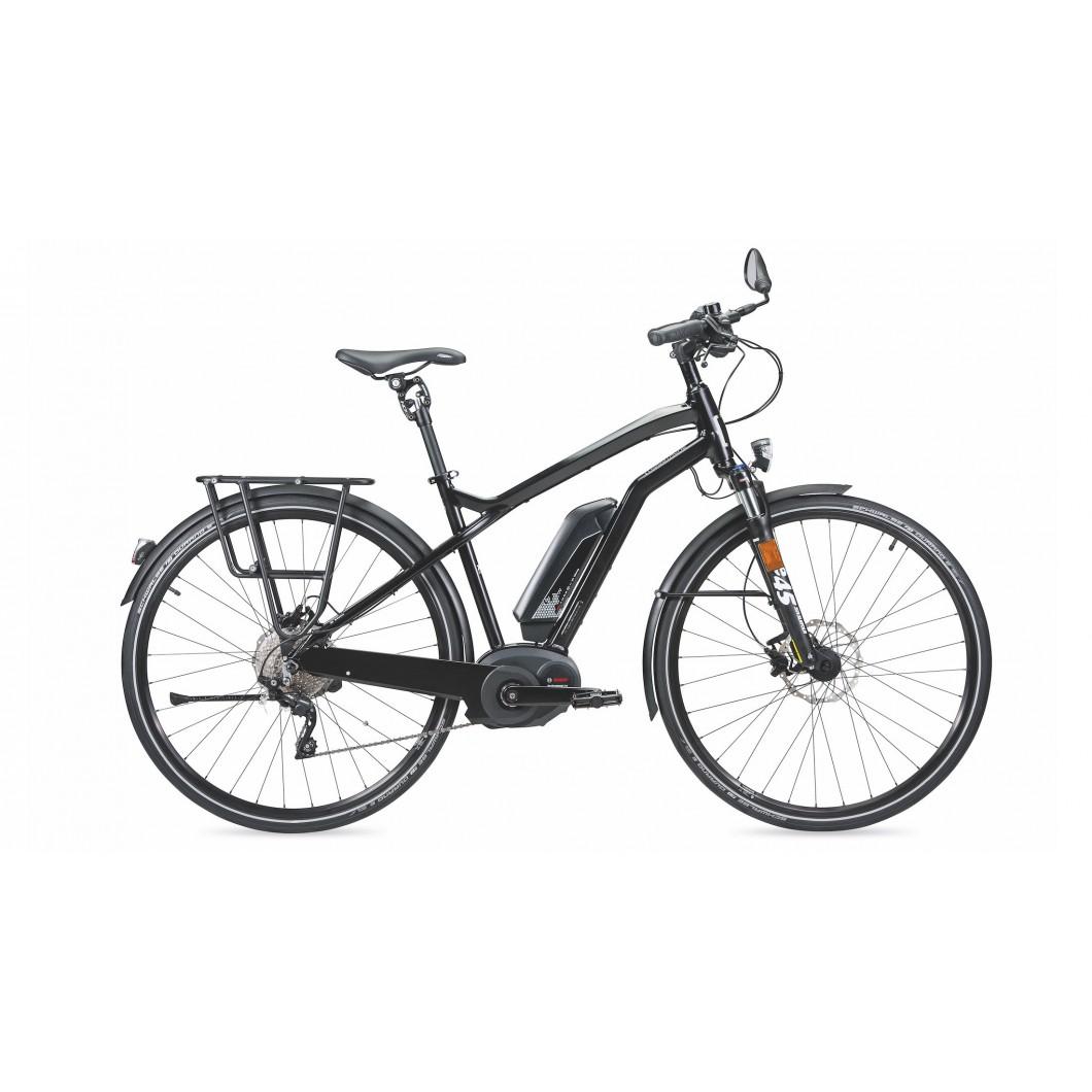 Vélo électrique 45 km/h speedbike MOUSTACHE SAMEDI 28 SPEED 2017
